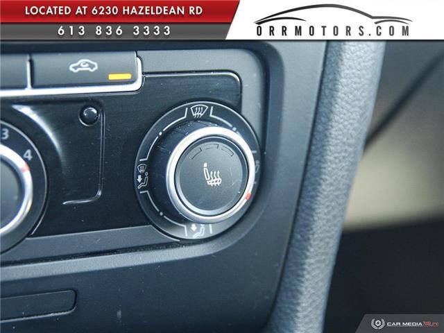 2013 Volkswagen Golf 2.0 TDI Comfortline (Stk: 5794) in Stittsville - Image 27 of 28