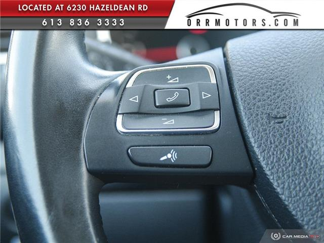 2013 Volkswagen Golf 2.0 TDI Comfortline (Stk: 5794) in Stittsville - Image 28 of 28