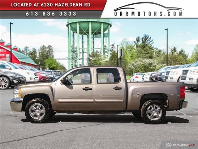 2013 Chevrolet Silverado 1500 Hybrid Base (Stk: 5571) in Stittsville - Image 3 of 24