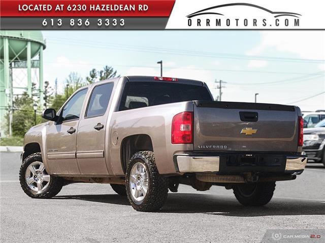2013 Chevrolet Silverado 1500 Hybrid Base (Stk: 5571) in Stittsville - Image 4 of 24
