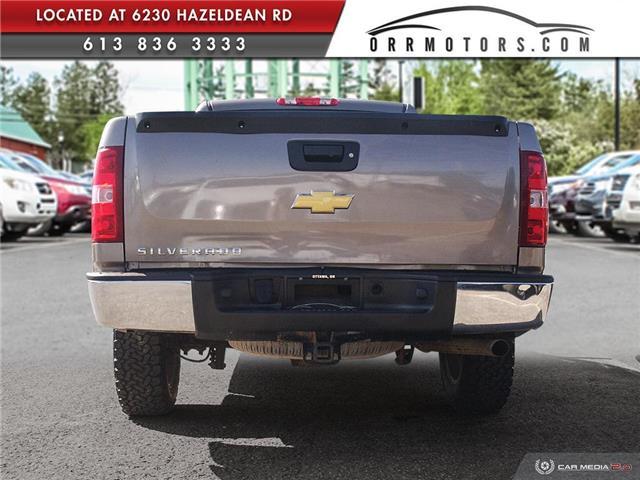 2013 Chevrolet Silverado 1500 Hybrid Base (Stk: 5571) in Stittsville - Image 5 of 24