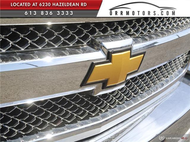 2013 Chevrolet Silverado 1500 Hybrid Base (Stk: 5571) in Stittsville - Image 7 of 24