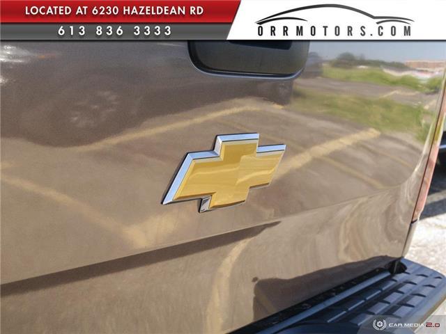 2013 Chevrolet Silverado 1500 Hybrid Base (Stk: 5571) in Stittsville - Image 9 of 24