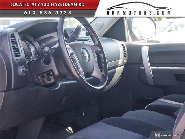 2013 Chevrolet Silverado 1500 Hybrid Base (Stk: 5571) in Stittsville - Image 12 of 24