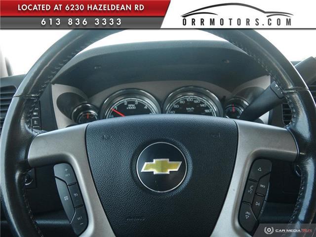 2013 Chevrolet Silverado 1500 Hybrid Base (Stk: 5571) in Stittsville - Image 13 of 24