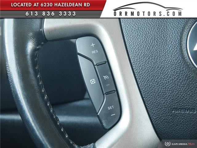 2013 Chevrolet Silverado 1500 Hybrid Base (Stk: 5571) in Stittsville - Image 17 of 24