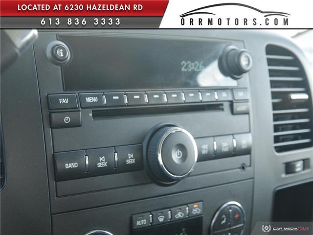 2013 Chevrolet Silverado 1500 Hybrid Base (Stk: 5571) in Stittsville - Image 18 of 24
