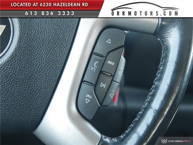 2013 Chevrolet Silverado 1500 Hybrid Base (Stk: 5571) in Stittsville - Image 23 of 24
