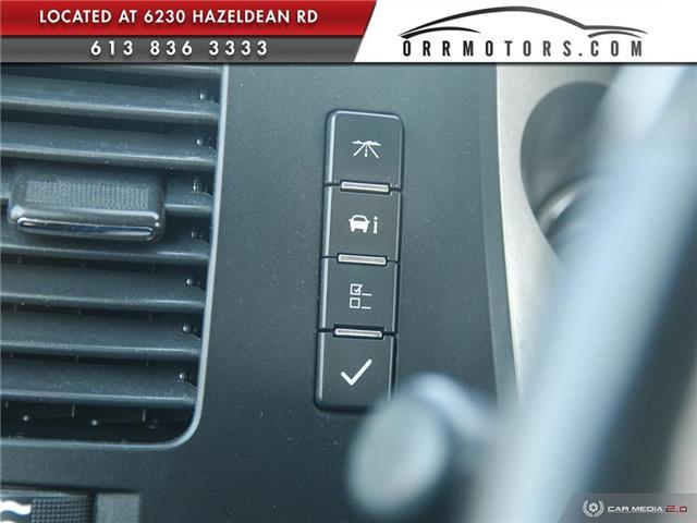 2013 Chevrolet Silverado 1500 Hybrid Base (Stk: 5571) in Stittsville - Image 24 of 24