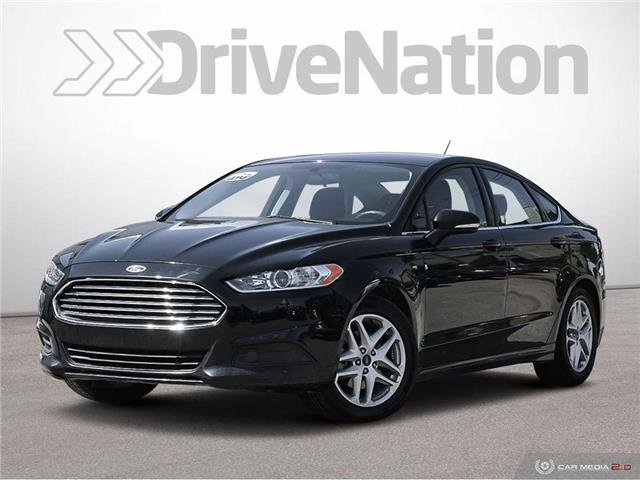2016 Ford Fusion SE (Stk: F559) in Saskatoon - Image 1 of 27