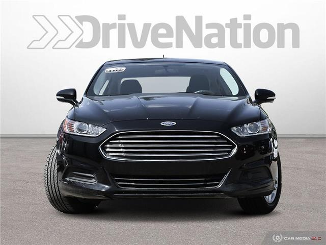 2016 Ford Fusion SE (Stk: F559) in Saskatoon - Image 2 of 27