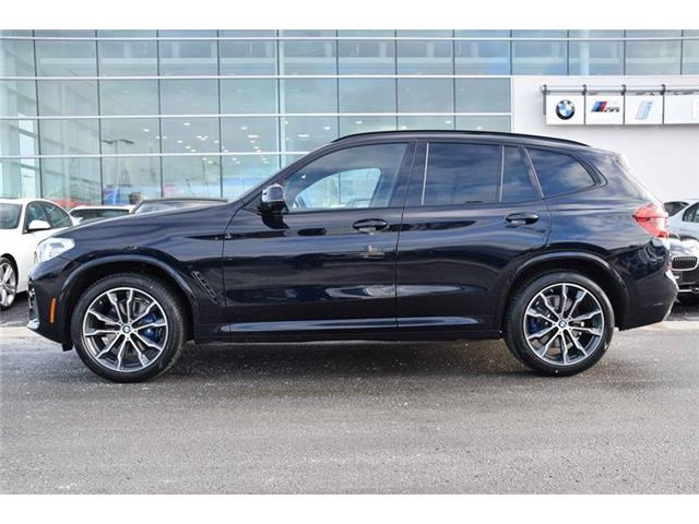 2019 BMW X3 xDrive30i (Stk: 9E16468) in Brampton - Image 2 of 12