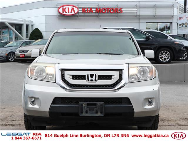2009 Honda Pilot EX-L (Stk: W0150) in Burlington - Image 2 of 29
