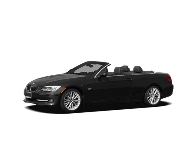 2011 BMW 328i  (Stk: 52412C) in Ajax - Image 1 of 1
