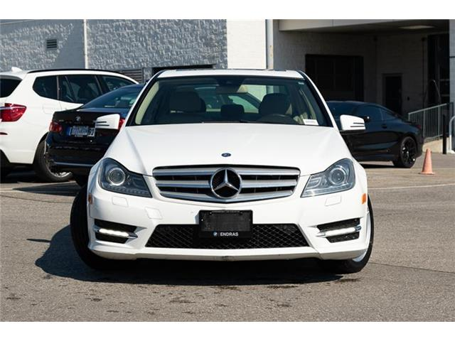 2013 Mercedes-Benz C-Class Base (Stk: 52539B) in Ajax - Image 2 of 19