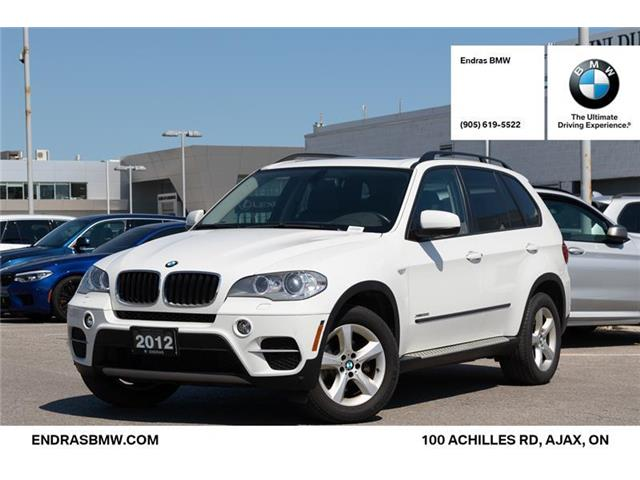 2012 BMW X5 xDrive35i (Stk: 70225A) in Ajax - Image 1 of 20
