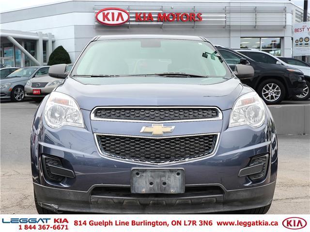 2014 Chevrolet Equinox LS (Stk: W0173) in Burlington - Image 2 of 26