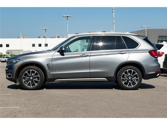 2018 BMW X5 xDrive35i (Stk: P5878) in Ajax - Image 3 of 22