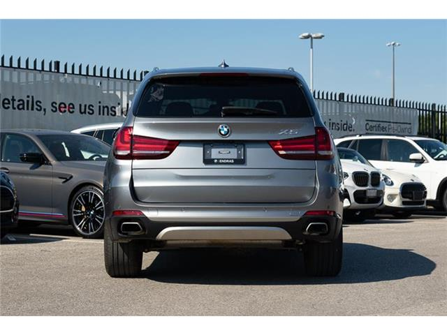 2018 BMW X5 xDrive35i (Stk: P5878) in Ajax - Image 5 of 22