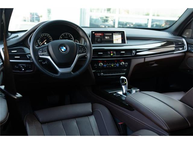 2018 BMW X5 xDrive35i (Stk: P5878) in Ajax - Image 12 of 22