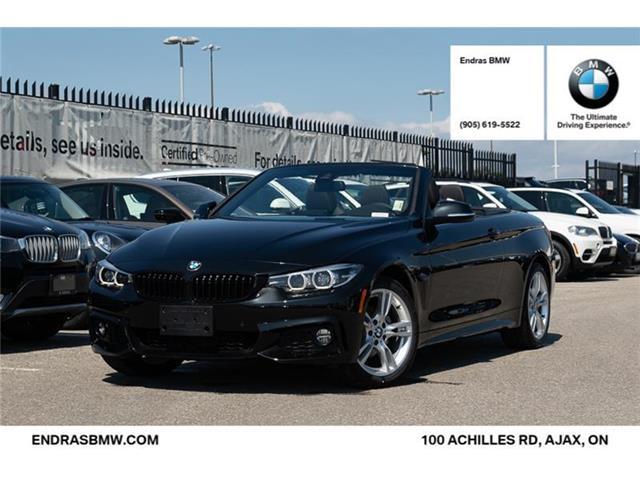 2020 BMW 430i xDrive (Stk: 41074) in Ajax - Image 1 of 21
