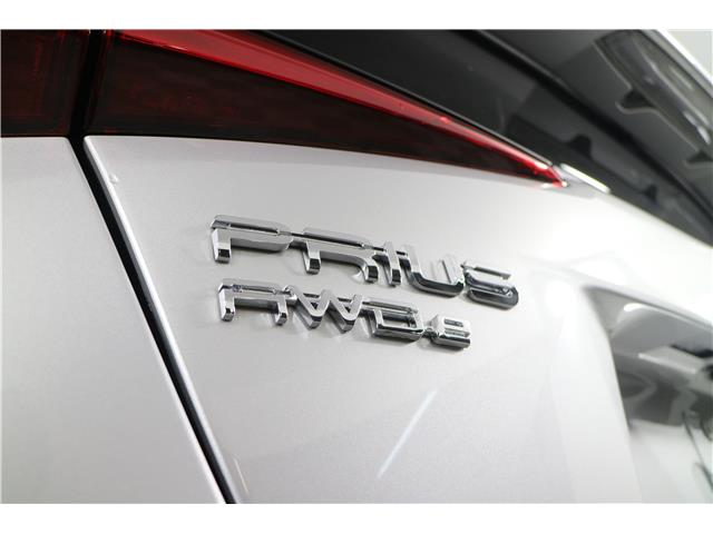 2019 Toyota Prius Technology (Stk: 291889) in Markham - Image 11 of 23