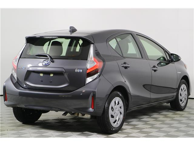 2019 Toyota Prius C Upgrade Package (Stk: 293324) in Markham - Image 7 of 18