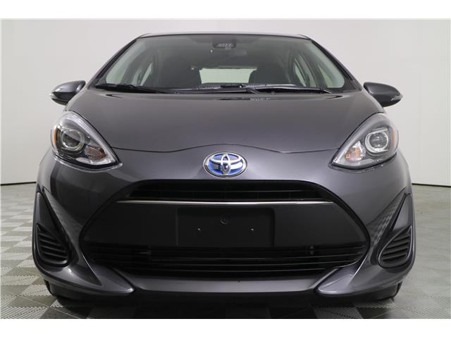 2019 Toyota Prius C Upgrade Package (Stk: 292176) in Markham - Image 2 of 18