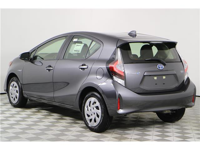 2019 Toyota Prius C Upgrade Package (Stk: 292176) in Markham - Image 5 of 18