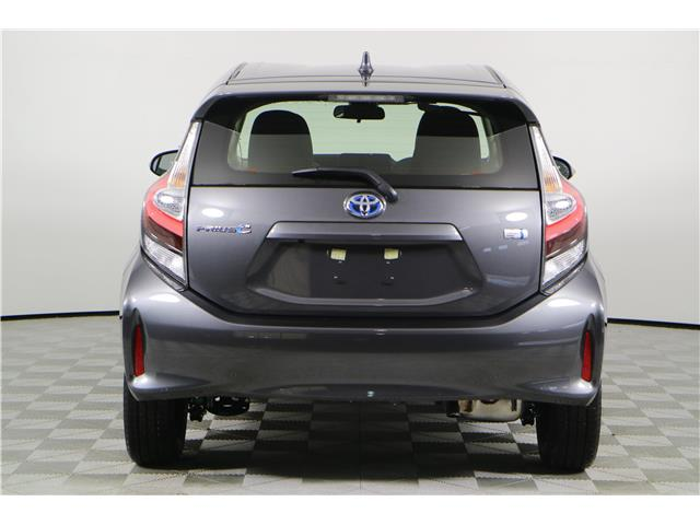 2019 Toyota Prius C Upgrade Package (Stk: 292176) in Markham - Image 6 of 18