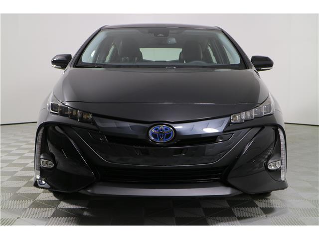 2020 Toyota Prius Prime Upgrade (Stk: 293524) in Markham - Image 2 of 26
