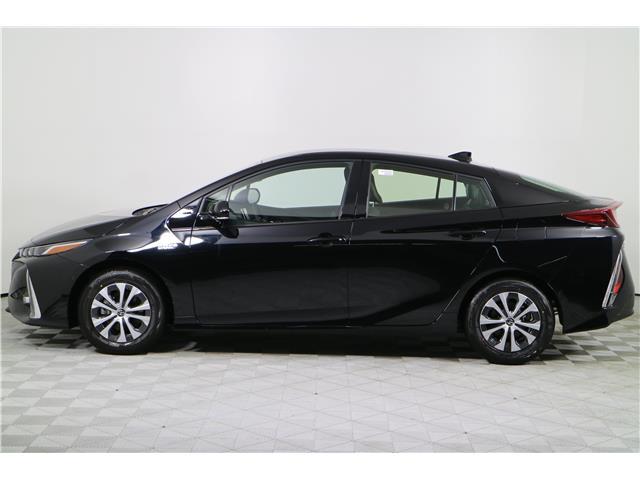 2020 Toyota Prius Prime Upgrade (Stk: 293524) in Markham - Image 4 of 26