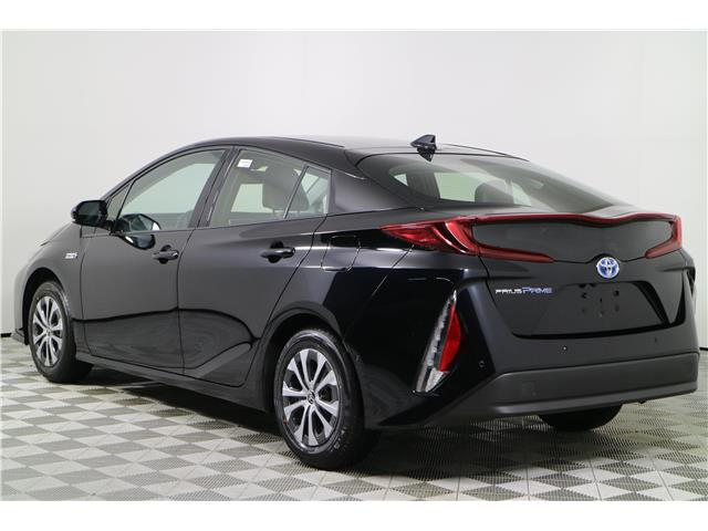2020 Toyota Prius Prime Upgrade (Stk: 293524) in Markham - Image 5 of 26
