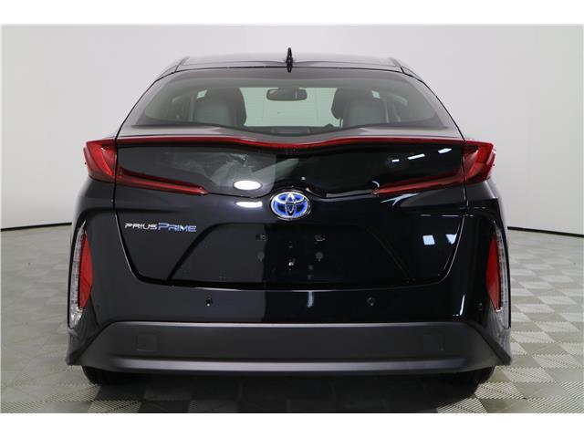 2020 Toyota Prius Prime Upgrade (Stk: 293524) in Markham - Image 6 of 26