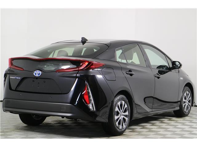 2020 Toyota Prius Prime Upgrade (Stk: 293524) in Markham - Image 7 of 26