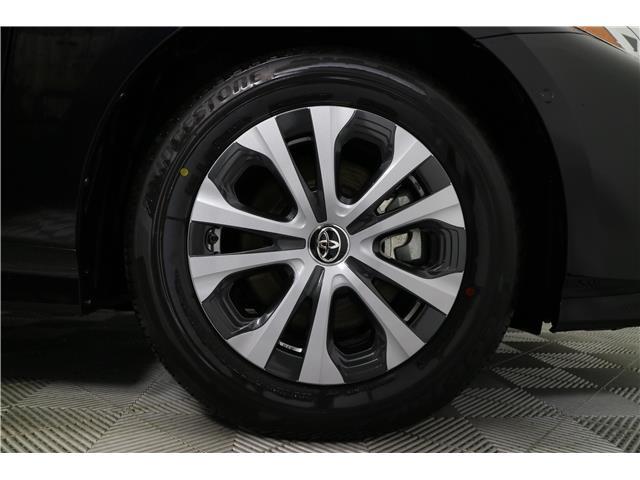 2020 Toyota Prius Prime Upgrade (Stk: 293524) in Markham - Image 8 of 26