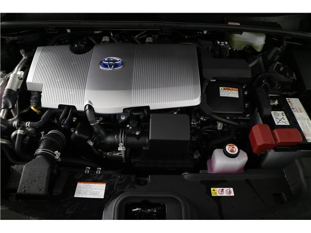 2020 Toyota Prius Prime Upgrade (Stk: 293524) in Markham - Image 9 of 26