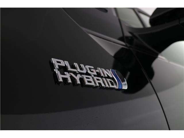2020 Toyota Prius Prime Upgrade (Stk: 293524) in Markham - Image 11 of 26