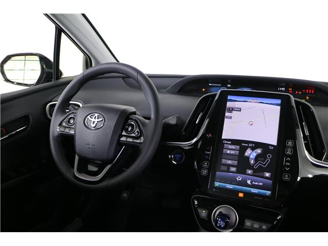 2020 Toyota Prius Prime Upgrade (Stk: 293524) in Markham - Image 14 of 26