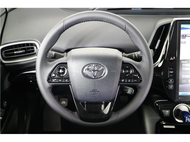2020 Toyota Prius Prime Upgrade (Stk: 293524) in Markham - Image 15 of 26