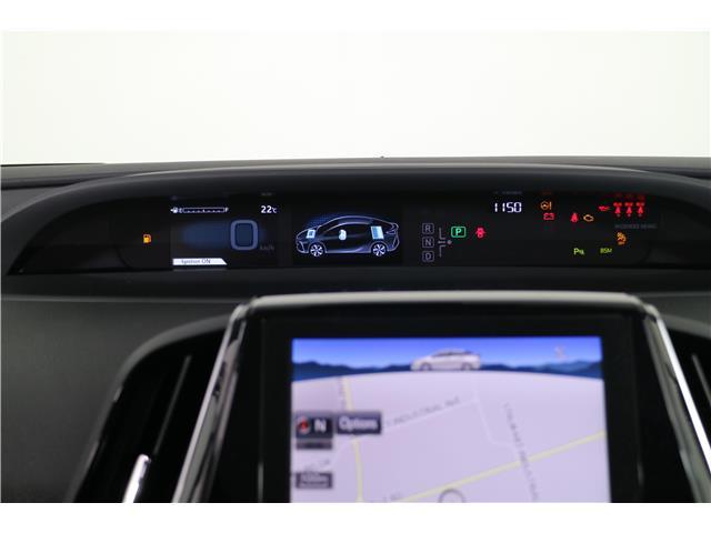 2020 Toyota Prius Prime Upgrade (Stk: 293524) in Markham - Image 16 of 26