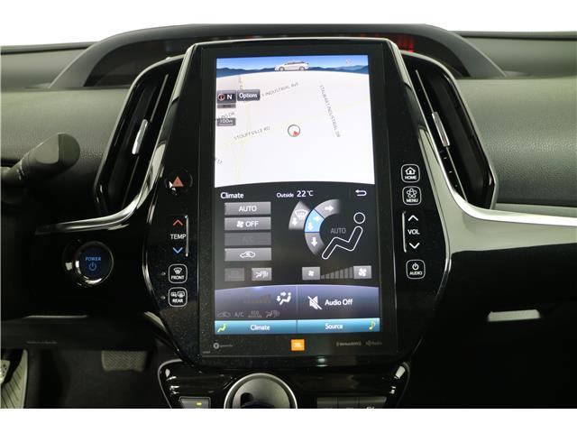 2020 Toyota Prius Prime Upgrade (Stk: 293524) in Markham - Image 18 of 26