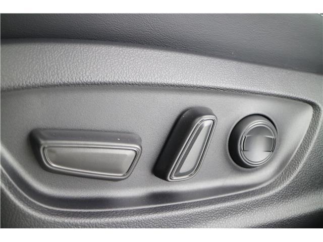 2020 Toyota Prius Prime Upgrade (Stk: 293524) in Markham - Image 22 of 26