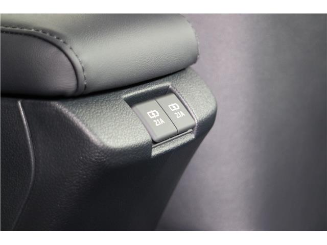 2020 Toyota Prius Prime Upgrade (Stk: 293524) in Markham - Image 24 of 26