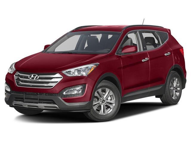 2016 Hyundai Santa Fe Sport  (Stk: N154A) in Charlottetown - Image 1 of 9