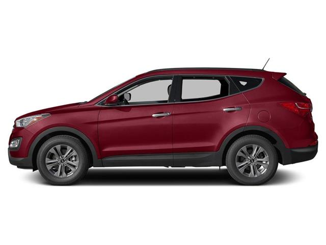 2016 Hyundai Santa Fe Sport  (Stk: N154A) in Charlottetown - Image 2 of 9