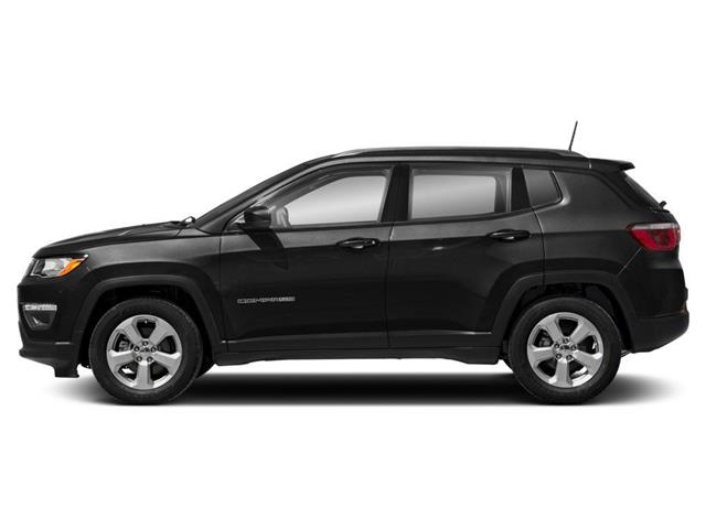 2019 Jeep Compass North (Stk: KT817533) in Mississauga - Image 2 of 9