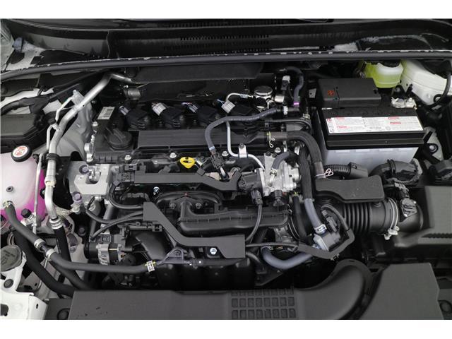 2019 Toyota Corolla Hatchback Base (Stk: 291644) in Markham - Image 9 of 18