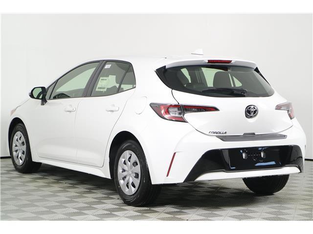 2019 Toyota Corolla Hatchback Base (Stk: 292412) in Markham - Image 5 of 18