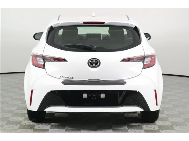 2019 Toyota Corolla Hatchback Base (Stk: 292412) in Markham - Image 6 of 18
